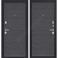 Groff T3-300 black wood/black wood